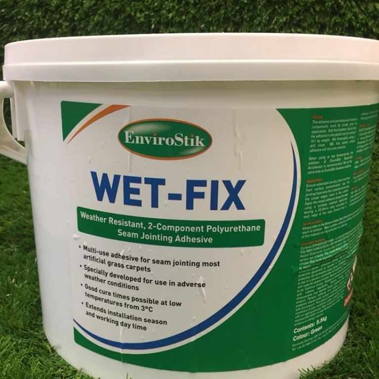 Wet-Fix Adhesive 5kg