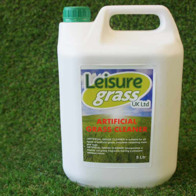 Artificial Grass Cleaner 5 ltr