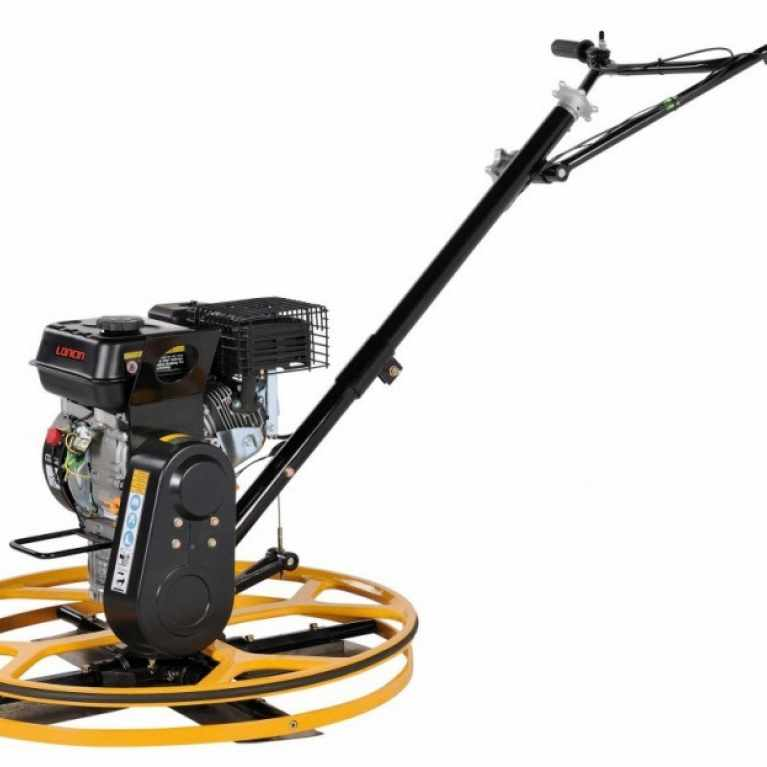 Lumag BT800 24″ Petrol Power Float Edger