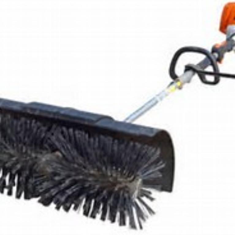 Stihl Brush Machine