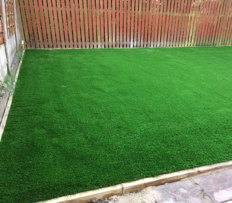 Superlawn 35 Delux - Artificial Grass for Pets Image 89