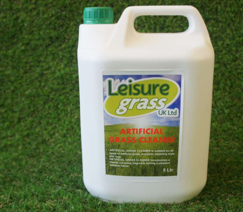 Artificial Grass Cleaner 5 ltr Image 167