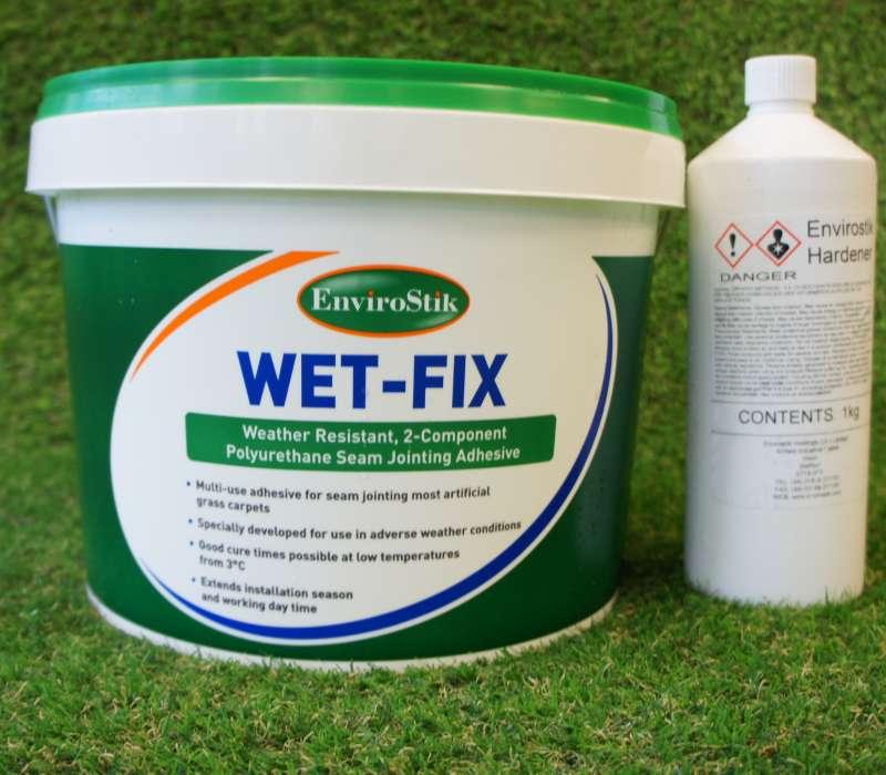 Wet-Fix Adhesive 10kg Image 188