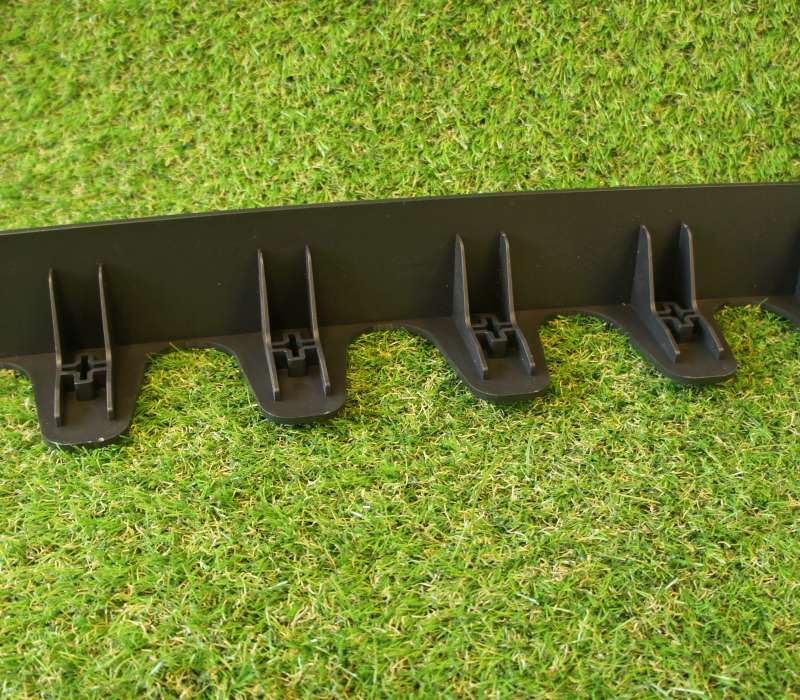 Artificial Grass Edging 70mm Image 158