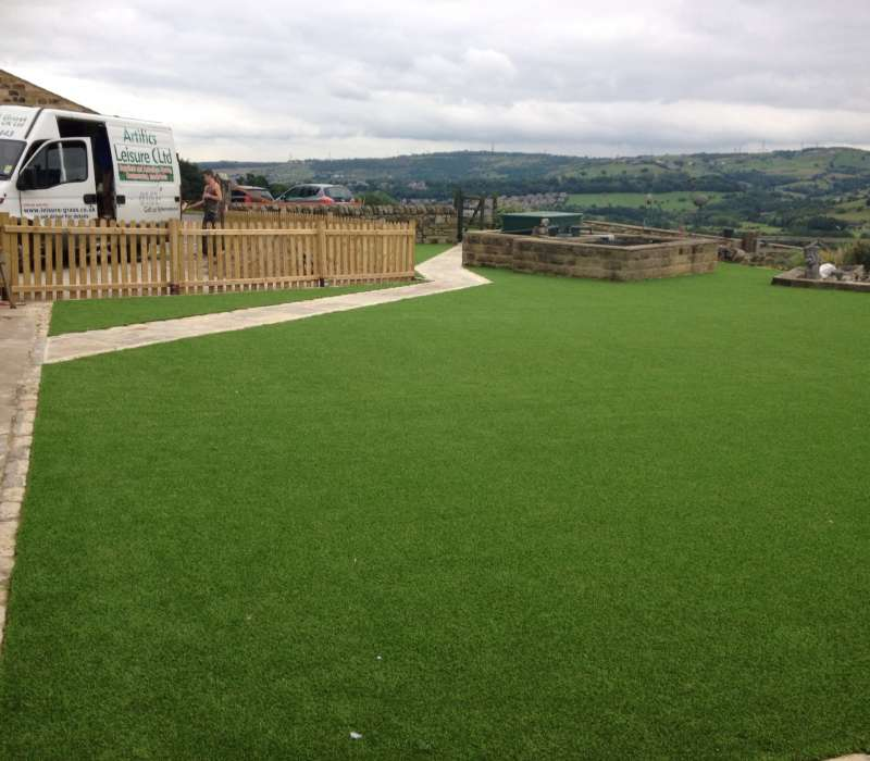Superlawn 35 Plus (1.8m x 4m) Image 2090