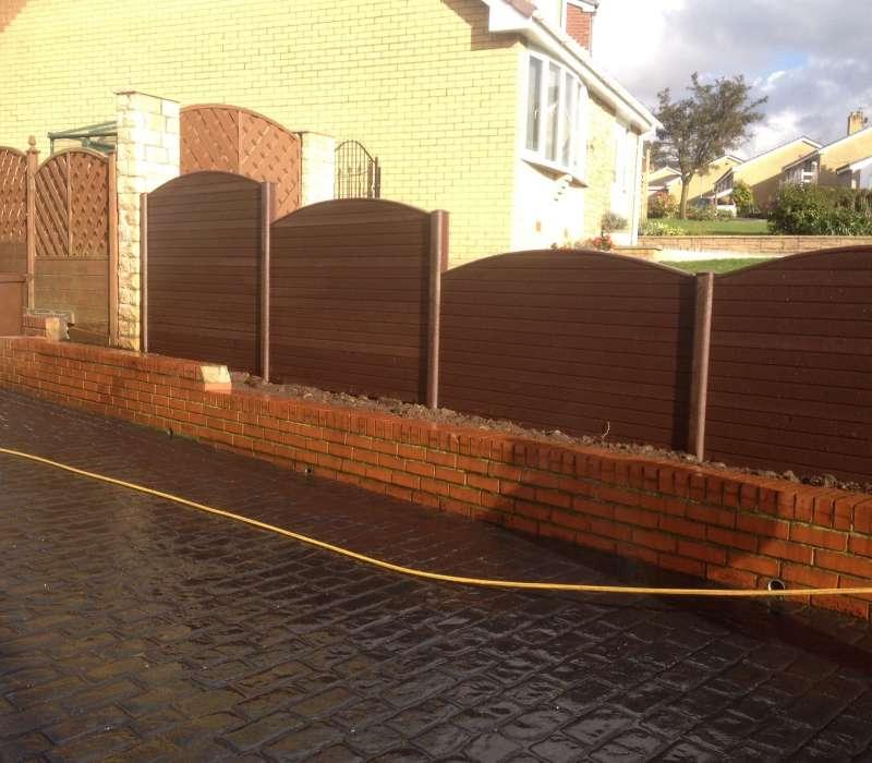 Upvc Fencing Image 1194