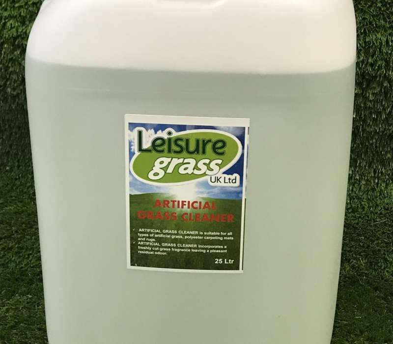 Artificial Grass Cleaner  25 ltr Image 1004
