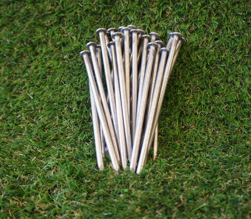 Artificial Grass Fixing Stakes Image 150